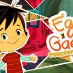 Ege ile Gaga Tangram